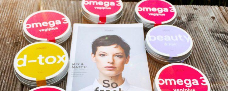 RINGANA Caps omega 3 vegiplus